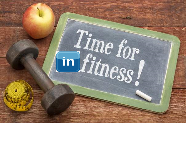 2 Time for LI fitness