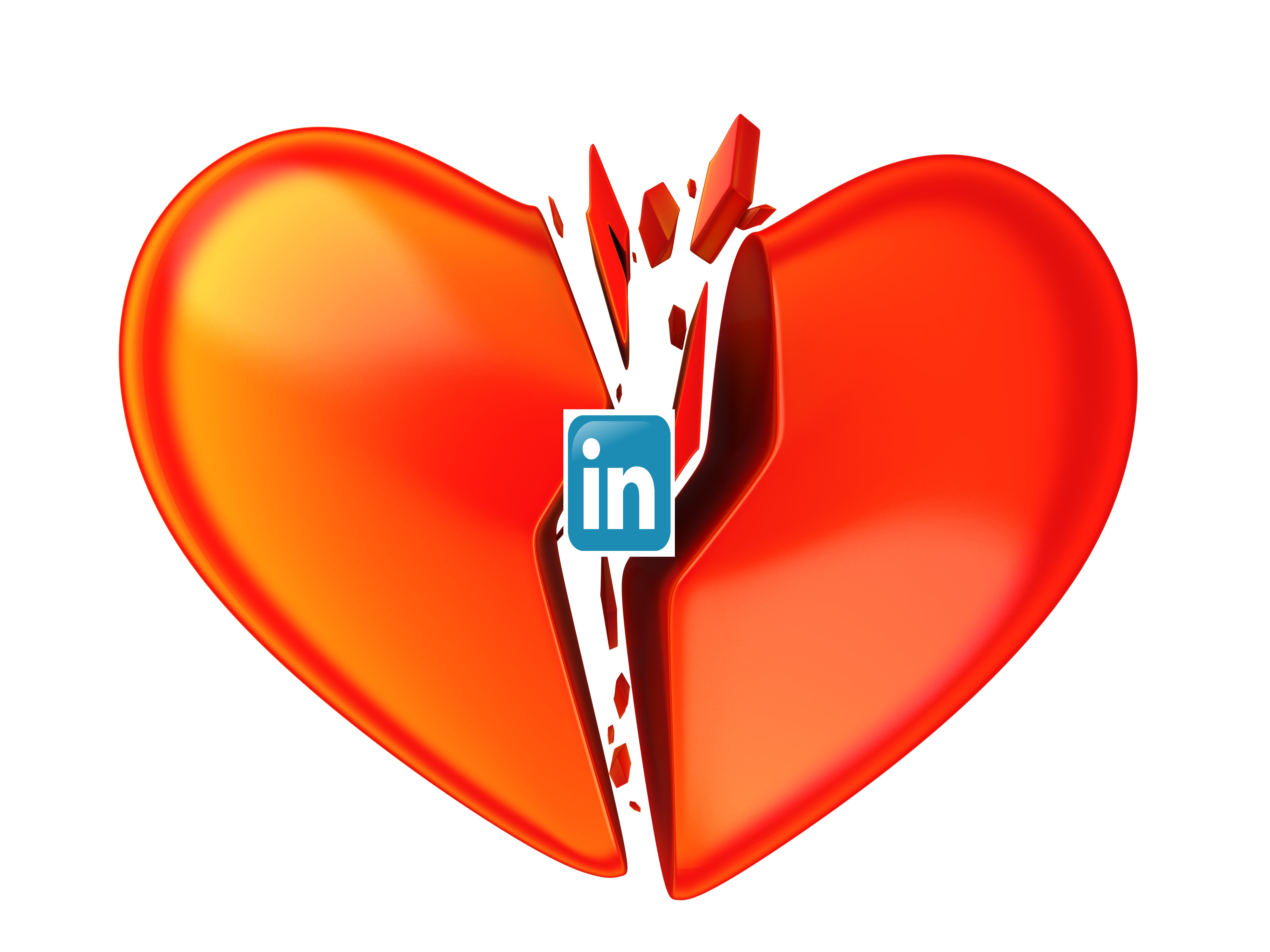 Linkedin youre breaking my heart linkedin mentoring linkedin youre breaking my heart biocorpaavc Image collections